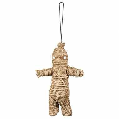 Halloween versiering voodoo pop 33 cm