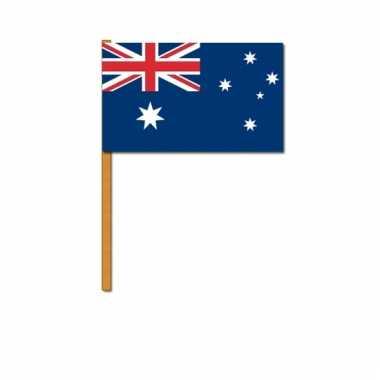 Handvlaggetje australie