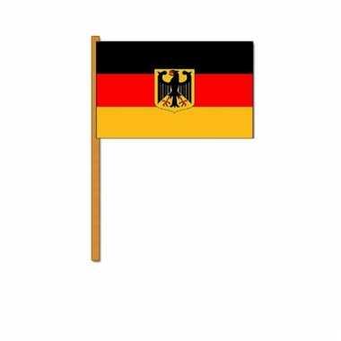 Handvlaggetje duitsland