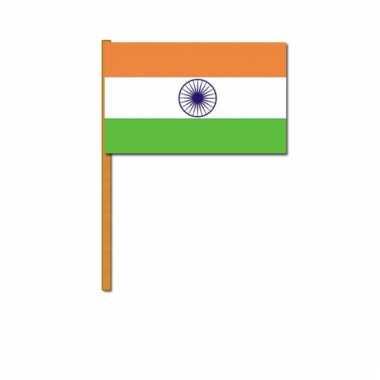 Handvlaggetje india