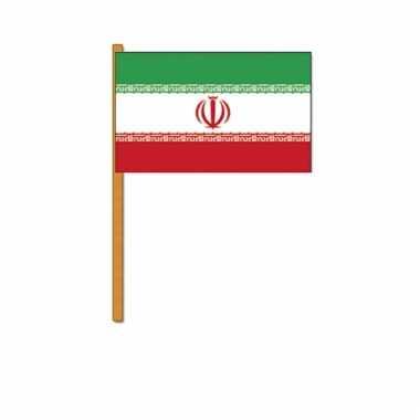 Handvlaggetje iran