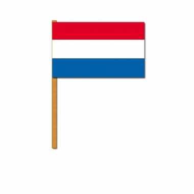 Handvlaggetje nederland