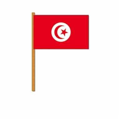 Handvlaggetje tunesie
