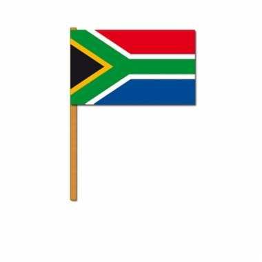 Handvlaggetje zuid afrika