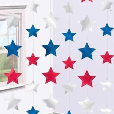 Hangdecoratie amerikaans thema