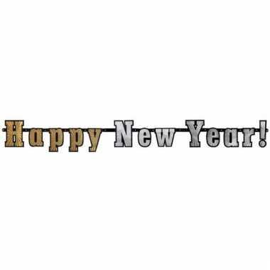 Happy new year slinger 142 cm