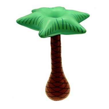 Hawaii palmboom opblaasbaar 70 cm
