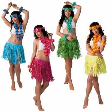 Hawaii set 5 delig