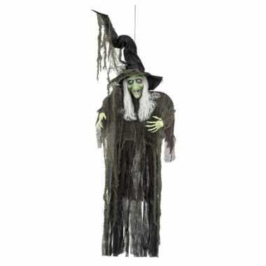 Heksen hangdecoratie 190 cm