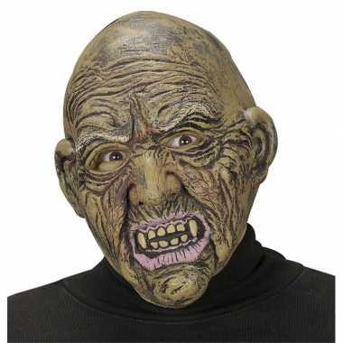 Heksen masker voor volwassenen