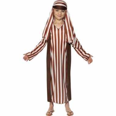 Herder verkleedkleding voor kinderen