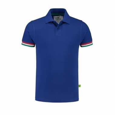 Heren polo italie