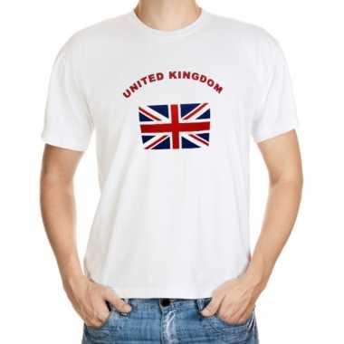 Heren t-shirts van de united kingdom