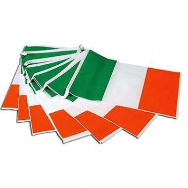 Ierland vlaggenlijnen 7 meter