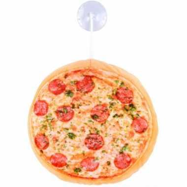 Italiaanse pizza kussen 20 cm