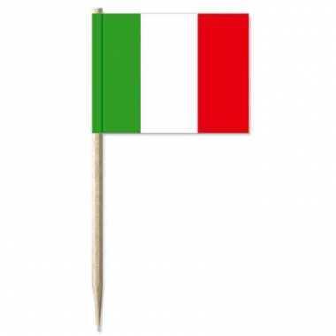 Italie cocktailprikkertjes 500 st