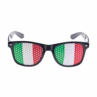 Italie feestbril