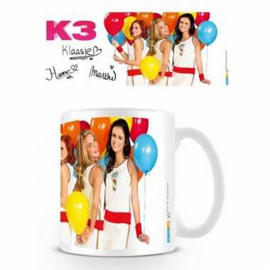 K3 melkbeker