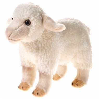 Lammetjes knuffels 25 cm