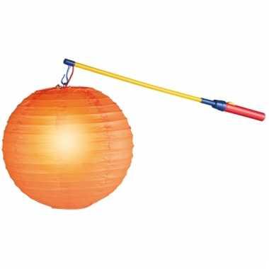 Lampion stokjes voor een lampion