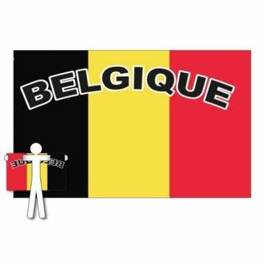 Landen cape belgie