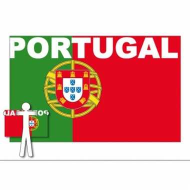 Landen cape portugal