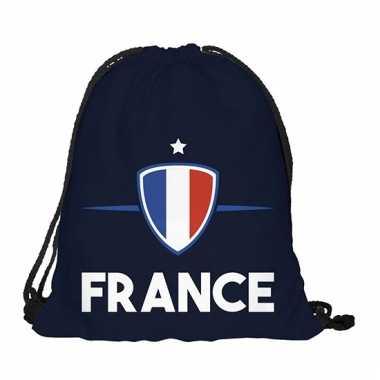 Landen gymtas frankrijk