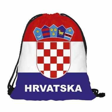 Landen gymtas kroatie