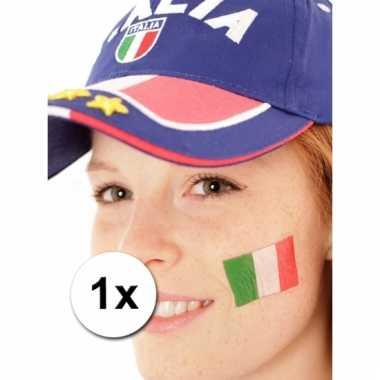 Landen thema italie tattoeage