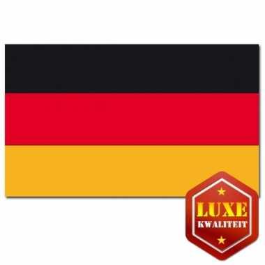 Landen vlaggen van duitsland