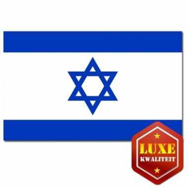 Landen vlaggen van israel