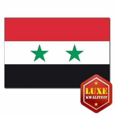 Landen vlaggen van syri?
