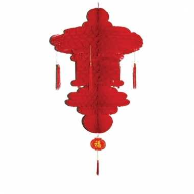 Landenversiering chinese decoratie