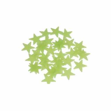 Lichtgevende sterren hemel 204 stuks
