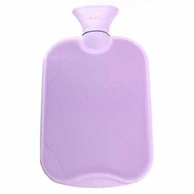 Lilapaarse kruiken twee liter