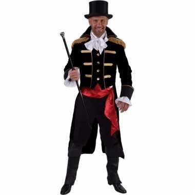 Luxe historisch carnavalskostuum hertog