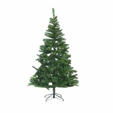 Luxe kunst kerstbomen 210 cm