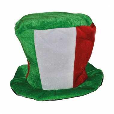 Mad hatter hoed italie