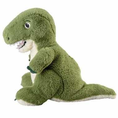 Magnetron dinosaurus knuffeldier
