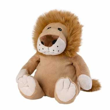 Magnetron leeuw knuffeldier