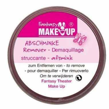 Make up verwijderaar