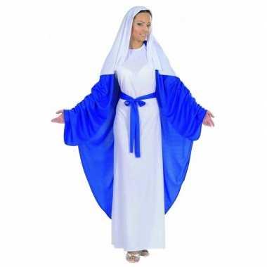 Maria kerst kostuum voor dames