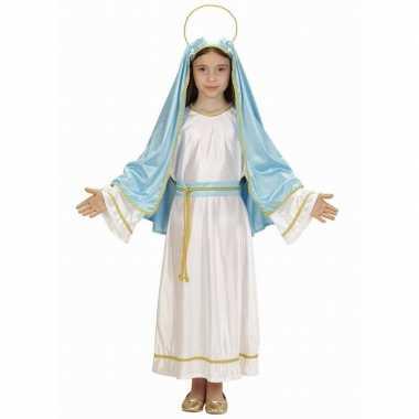 Maria kerst kostuum voor meisjes