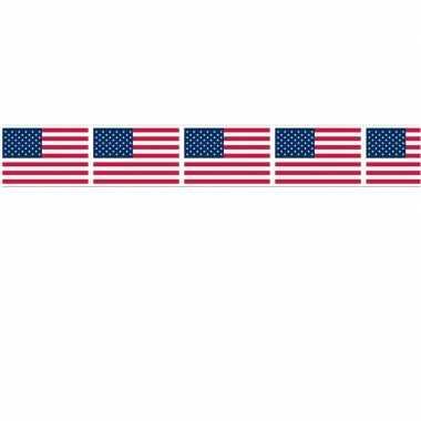 Markeerlint 6 meter lang amerika