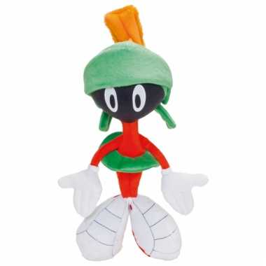 Marvin the martian knuffel 15 cm