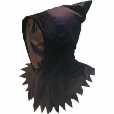 Masker van een beul