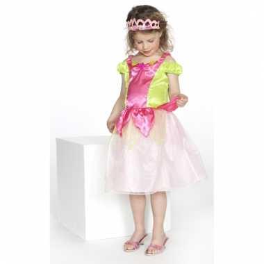 Meiden prinsessen jurkje kimberly