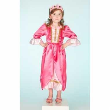Meiden prinsessen jurkje marilyn