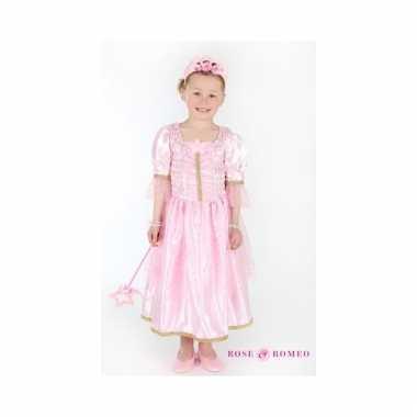 Meiden prinsessen jurkje samara