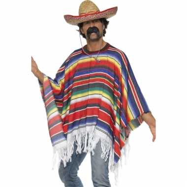 Mexicaanse outfit volwassenen
